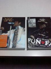 <送無>リュ・シウォンRyu Siwon国内盤DVD/CD×7作品(新品&美品)