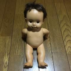 昭和レトロ ヴィンテージ 眠り人形 ぽぽちゃん 1996年製