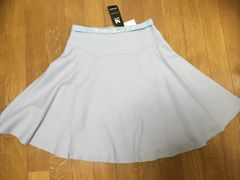 青☆新品&即決.MISCH MASCH.シンプルで上品なスカート/8,532円