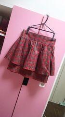 エルディーエス/LDS☆ペプラムりタイトスカート
