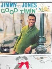 オールディーズ 60's/JIMMY JONES ジミー・ジョーンズ/GOOD TIMING'