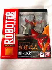 ROBOT魂[SIDE KMF]/コードギアス/紅蓮弐式