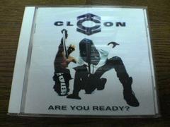 CLON(クローン)CD 1集 韓国K-POP