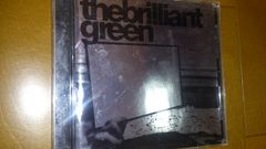 the  brilliant  green★the brilliant  green  アルバム