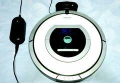 中古 動作品 i robot ルンバ 760 700シリーズ ロボット 掃除機