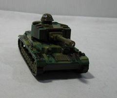 送料400円】ソニックタンク ミニカー 戦車