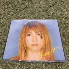 hitomi、Love2000、シングルCD