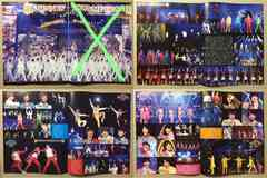 JOHNNYS' YOU&ME IsLAND◆ DanceSQUARE STAGEnavi 切り抜き