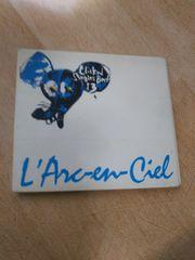 【CD】L.Arc-en-Ciel Clicked singles Best 13 ラルクアンシェル ベスト