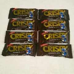 駄菓子詰め合わせ クリスピークリスチョコ 8個