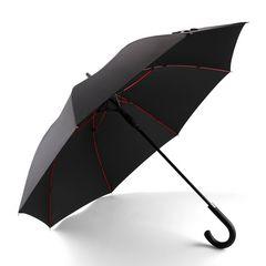 長傘 超軽量 全グラスファイバー 撥水耐風