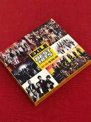 【即決】EXILE(BEST)初回盤2CD+2DVD