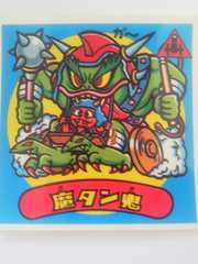 LOTTE(ロッテ)  悪魔VS天使シール 魔タン鬼(マタンキ) 174-悪