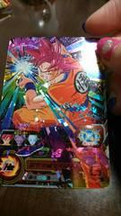 スーパードラゴンボールヒーローズ☆SH1-CP1☆孫悟空