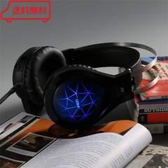 高集音性マイク付ステレオゲーミングヘッドフォン390