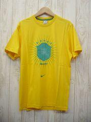 即決☆ナイキ 50%OFF ブラジル代表Tシャツ HOME/M 新品 送料164円