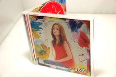 【安!】最新アルバム…初回限定DVD付 西野カナJust LOVE