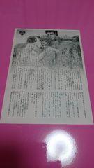野原滋 溺愛紳士と恋するマカロン コミコミスタジオ購入特典ペーパー