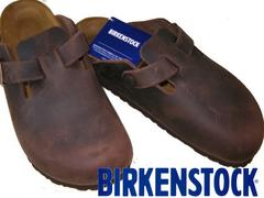 ビルケンシュトック新品BIRKENSTOCKボストンBOSTON860131 39