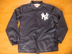 マジェスティック ニューヨーク ヤンキース ジャケット M