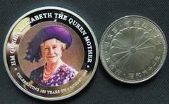 記念硬貨 2枚セット