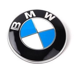 BMW    純正エンブレム 82mm  [並行輸入品]