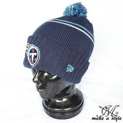 NFL Titans テネシー タイタンズ ニットキャップ ニューエラ 801