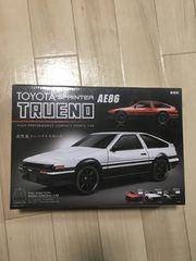 AE86 トレノ  ラジコン