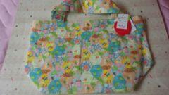 フランシュリッペ かわいい布バッグ