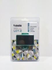 [新品,訳あり] Louis LCT-Z クリップチューナー
