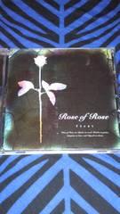 Rose of rose/first 樋口宗孝 鮫島