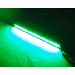 COB LEDデイライト グリーン 2 防水 バーライト