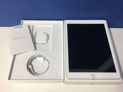 iPad 9.7インチ Wi-Fi+Cellularモデル 128GB MR732J/A