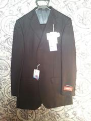 新品未使用  REGAL リーガル 定番ビジネススーツ サイズ94-YA7