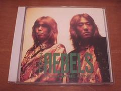 レブルズCD VOLUME ONE 廃盤