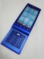 シャープ AQUOSフォン IS11SH