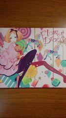 ユリカ / 花たん Flower Drops 初回生産分スリーブケース付き