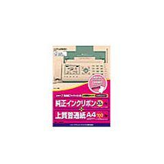 ☆シャープ TY1NR5A4 普通紙ファクシミリ用純正インクリボン