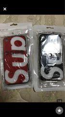 SUP iPhone ケース ☆強化ガラスシュプリームでは、ありません。