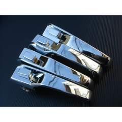 ジープ 交換式メッキドアハンドル チェロキー 7MX ドア ノブ メッキ