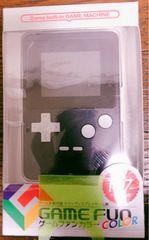 ゲームファンカラー ゲーム197タイトル内蔵 新品未開封
