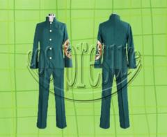 金色のコルダ3 至誠館高校 火積司郎◆コスプレ衣装