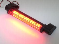 お手軽サイズ汎用14連LEDハイマウントストップランプ