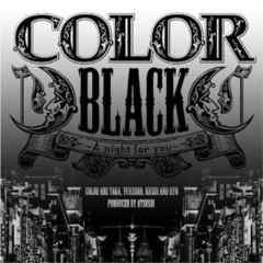 COLOR / BLACK -A night for you DEEP J Soul Brothers