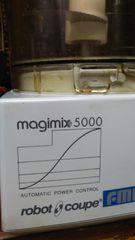 ロボクープマジックスRM5000F-V3.6LFoodプロセッサー