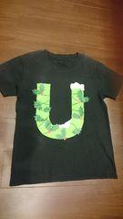 UVERworld×GDCグランドキャニオン「2011 ライブTシャツ」