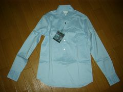 新品attack THE MIND 7アタックザマインド7薄手BDシャツ2