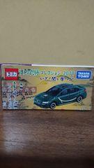 トミカ武将コレクション2019 本多忠勝トミカ スバルWRX S4