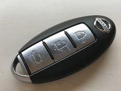 日産 ティアナ J31 インテリジェントキー スマートキー 3ボタン