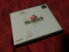 PS☆ファイナルファンタジー�[☆FF8.状態良い♪
